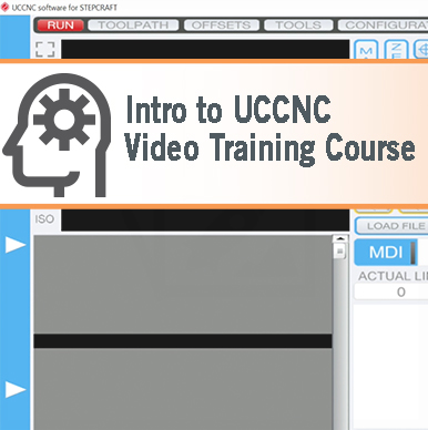 Introduction to UCCNC Course